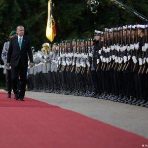 Alemania investiga un nuevo caso de extremismo de derecha dentro del Ejército