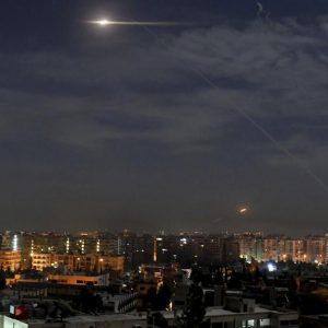 Ataque aéreo israelí mata a cuatro personas en Siria