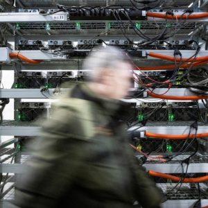 Bitfarms anuncia que construirá mega granja de criptominería en Argentina