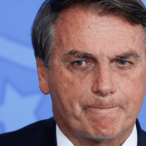 Bolsonaro, a favor de privatizar Petrobras