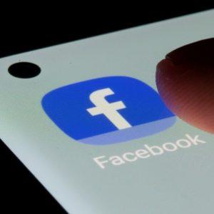 Caída de Facebook muestra la necesidad de más competencia: Vestager de la UE