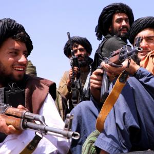 Los talibanes advierten a EU que no intente desestabilizar Afganistán