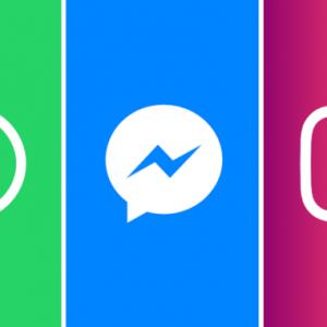 Se cayeron Whatsapp, Facebook e Instagram: falla total