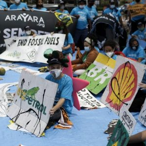 Subasta petrolera en Brasil adjudica cinco de 92 lotes disponibles y se ve empañada por grupos ambientalistas
