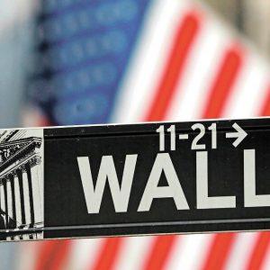 Wall Street cae tras decepcionantes cifras de nóminas no agrícolas